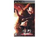 オメルタ 〜沈黙の掟〜 THE LEGACY 通常版 【PSPゲームソフト】
