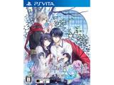 【在庫限り】 神凪ノ杜 五月雨綴り 【PS Vitaゲームソフト】