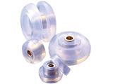 防振材ゲルブッシュ A−2 φ3mm 0.62~1.00kg A2