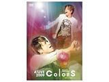 高橋直純 / Naozumi Takahashi A' LIVE2009「ColorS」 DVD