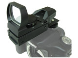 DOS-HS1001マルチドット照準器システム