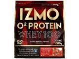 IZMO O2プロテイン【ストロベリー風味/1kg】 O21KST