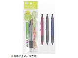 nob タッチペン&4色ボールペン【色指定不可】
