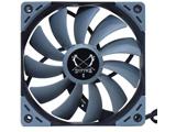 風フレックス KAZE FLEX 120 PWM SU1225FD12M-RHP (ケースファン/120mm/300〜1200rpm)