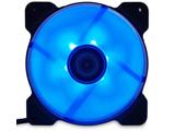 彩風 AYA-KAZE12-BL (ケースファン/120mm/400〜1500rpm/ブルー)