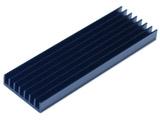 M.2 SSD冷却用ヒートシンク SCY-M2SDHT