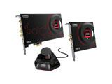 PCIe Sound Blaster ZxR (SB-ZXR)