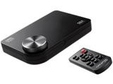 【在庫限り】 Sound Blaster X-Fi Surround 5.1 Pro r2 (USBオーディオインターフェース)