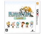 ファンタジーライフ LINK! 【3DSゲームソフト】