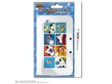 【在庫限り】 3DS LL用 妖怪ウォッチ オリジナルハードカバー for ニンテンドー3DS LL [LVAC0003]