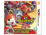 妖怪ウォッチバスターズ 赤猫団 【3DSゲームソフト】