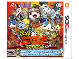 妖怪三国志 【3DSゲームソフト】