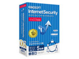 〔Win版〕 KINGSOFT InternetSecurity 5台版 [Windows用]