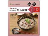 にんべん【かつお節入】だしがゆスタンドパック(小豆) 9002