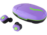 フルワイヤレスイヤホン  初号機 FI-EVATW(01) [リモコン・マイク対応 /ワイヤレス(左右分離) /Bluetooth]