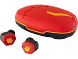 フルワイヤレスイヤホン  2号機 FI-EVATW(02) [リモコン・マイク対応 /ワイヤレス(左右分離) /Bluetooth]