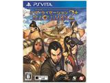 シヴィライゼーション レボリューション2+ 【PS Vitaゲームソフト】