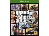 【在庫限り】 Grand Theft Auto V (グランド・セフト・オートV) XboxOne