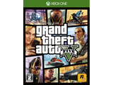 Grand Theft Auto V (グランド・セフト・オートV) XboxOne