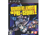 【在庫限り】 BORDERLANDS THE PRE-SEQUEL 【PS3ゲームソフト】