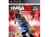 【在庫限り】 NBA 2K15 PS3
