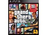 Grand Theft Auto V (グランド・セフト・オートV) 価格改訂版 【PS3ゲームソフト】