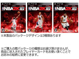 【在庫限り】 NBA 2K16【PS3ゲームソフト】   [PS3] ※パッケージデザインはランダムとなります。