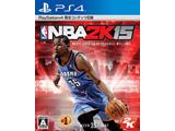 〔中古品〕NBA 2K15【PS4ゲームソフト】   [PS4]
