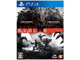 EVOLVE (エボルブ) Ultimate Edition 【PS4ゲームソフト】