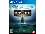 BIOSHOCK COLLECTION (バイオショック コレクション) 【PS4ゲームソフト】
