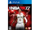 NBA 2K17 [PS4] 製品画像