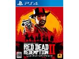 レッド・デッド・リデンプション2 通常版 【PS4ゲームソフト】