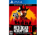 【10/26発売予定】 レッド・デッド・リデンプション2:スペシャル・エディション 【PS4ゲームソフト】