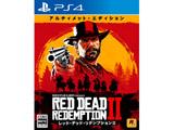 【10/26発売予定】 レッド・デッド・リデンプション2:アルティメット・エディション 【PS4ゲームソフト】