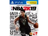 NBA 2K19 通常版 【PS4ゲームソフト】