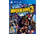 【特典対象】【09/13発売予定】 ボーダーランズ3 通常版 【PS4ゲームソフト】