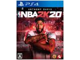 【09/06発売予定】 NBA 2K20 通常版 【PS4ゲームソフト】