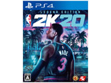 『NBA 2K20』レジェンド・エディション 【PS4ゲームソフト】