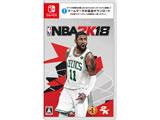 NBA 2K18 【Switchゲームソフト】