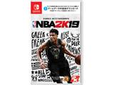 NBA 2K19 【Switchゲームソフト】