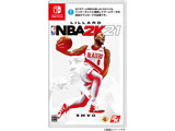 NBA 2K21   HAC-P-AX6QA [Switch]