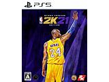 NBA 2K21 マンバ フォーエバー エディション 【PS5ゲームソフト】