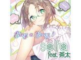 solfa feat.茶太 work best album「sing a song!」 CD