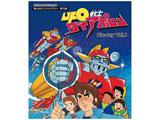 UFO戦士ダイアポロン Vol.1 BD 想い出のアニメライブラリー 70