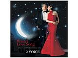 2VOICE / 冬の、おとなの、Love Song CD