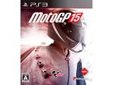【在庫限り】 MotoGP15 【PS3ゲームソフト】
