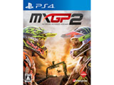 MXGP2 -The Official Motocross Videogame 【PS4ゲームソフト】