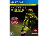 VALENTINO ROSSI THE GAME (バレンティーノ・ロッシ・ザ・ゲーム) 【PS4ゲームソフト】