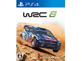 【在庫限り】 WRC 6 FIA ワールドラリーチャンピオンシップ 【PS4ゲームソフト】