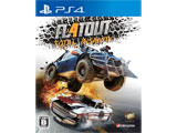 FlatOut 4: Total Insanity 【PS4ゲームソフト】